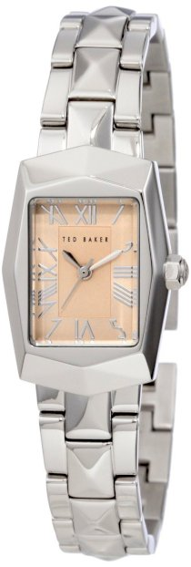 Ted Baker Women's TE4062 Right On Time Custom Jewelry Design Case Watch