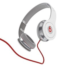 Tai nghe Beats by Dr.Dre Solo (White)