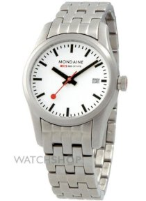 Ladies' Mondaine Retro Watch - A6293034116SBM