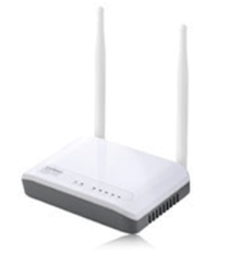 Edimax BR-6428nS 300Mbps Wireless Broadband Router