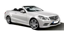 Mercedes-Benz E350 Cabriolet BlueEFFICIENCY 3.5 AT 2012