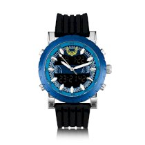 Holler HLW2172-3 Mens Ric Tic Blue Watch