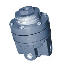 Sonoloid Valve OEM Volume Boosters  - Hycontrol Type 600