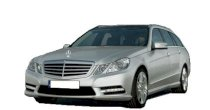 Mercedes-Benz E350 Wagon 4MATIC BlueEFFICIENCY 3.5 AT 2012