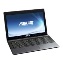 Asus X45A-VX035 (Intel Pentium B980 2.4GHz, 2GB RAM, 500GB HDD, VGA Intel HD Graphics, 14 inch, PC DOS)
