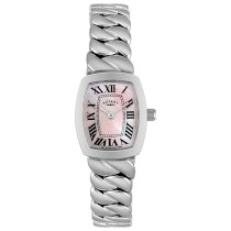 Rotary Women's LB02439/07 Stainless Steel Watch