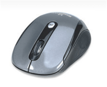 Manhattan Performance Wireless Optical Mouse