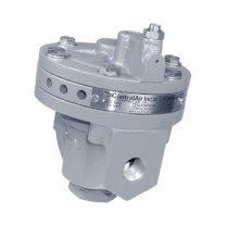 Sonoloid Valve OEM Volume Boosters - Hycontrol Type 6000
