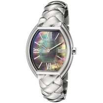 Valentino Women's V48SBQ9999 S099 Liaison Mother-Of-Pearl Watch