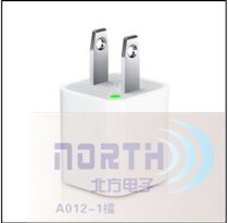 Cốc sạc iphone 3G - 4G (zin) North 2036
