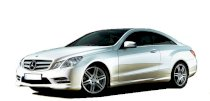 Mercedes-Benz E350 Coupe CDI BlueEFFICIENCY 3.0 AT 2012