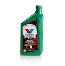 Valvoline All Fleet Plus 40
