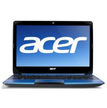 Acer Aspire One AO722-C6C (Gbb-SG90C.004) (AMD Dual-Core C-60 1GHz, 2GB RAM, 320GB HDD, VGA ATI Radeon HD 6250, 11.6 inch, Windows 7 Starter)