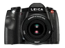 Leica S (SUMMARIT-S 70mm F2.5 ASPH) Lens Kit