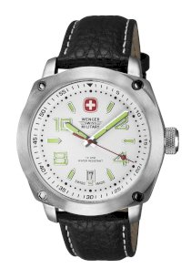 Wenger Swiss Military Men's 79370 Outback Analog Watch
