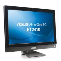 Máy tính Desktop Asus All in One ET2410IUTS (Intel Core i3-2100 3.1GHz, Ram 4GB, HDD 1TB,  Windows 7 Pro, 24-inch Multi Touch)