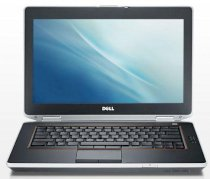 Dell Latitude E6520 (Intel Core i7-2620M, 8GB RAM, 128GB SSD, VGA Intel HD Graphis 3000, 15.6 inch, Window Professional 64 bit)