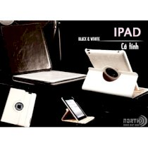 Bao da iPad xoay 360 NORTH 6042