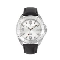 Certus Men's 610995 Classic Silver Dial Date Watch