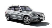 Mercedes-Benz GLK220 Bluetec 4MATIC 2.2 2013