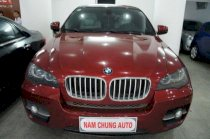 Xe cũ BMW X6 AT 4WD 2008