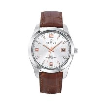 Certus Men's 610989 Classic Silver Dial Date Watch