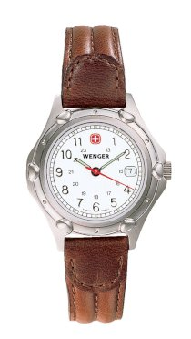 Wenger/precise int. Ladie's Swiss Army Watch