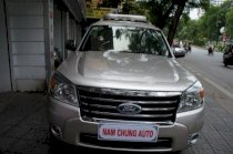 Xe cũ Ford Everest AT 2009
