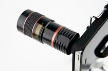 Telephoto Lens for iPhone 4