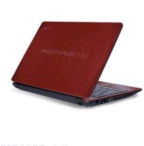 Acer Aspire One AO722-C6C (Grr-SG70C.002) (AMD Dual-Core C-60 1GHz, 2GB RAM, 320GB HDD, VGA ATI Radeon HD 6250, 11.6 inch, Windows 7 Starter)