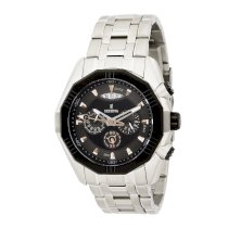 Festina Men's F16383/4 Dodek Series Stainless Steel Chronograph Watch