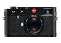 Leica M Typ 240 (SUMMILUX-M 50mm F1.4 ASPH) Lens Kit