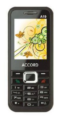 Accord Mobile A19