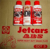 Dầu Thắng Motorcycle Jetcars DOT 3