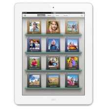 Apple iPad 4 Retina 16GB iOS 6 WiFi Model - White