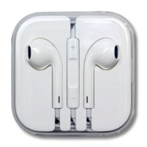 Tai nghe Apple Earpods with Mic and Remote