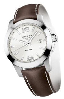 Đồng hồ đeo tay Longines Conquest L3.659.4.76.5