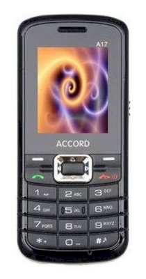 Accord Mobile A17