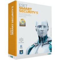 ESET SMART SECURITY 5 (1PC/1year)