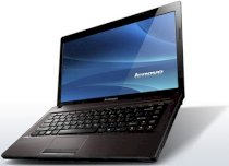 Lenovo IdeaPad G480 (5935-1766) (Intel Core i3-3110M 2.4GHz, 2GB RAM, 500GB HDD, VGA Intel Graphics 4000, 14.0 inch, PC DOS)