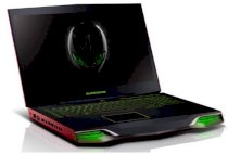 Alienware M18x R2 (Intel Core i7-3610QM 2.3GHz, 8GB RAM, 750GB HDD, VGA NVIDIA GeForce GTX 675M, 18.4 inch, Windows 7 Home Premium 64 bit)