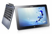 Samsung Ativ Smart PC 500T (Intel Atom Z2760 1.5GHz, 2GB RAM, 64GB Flash Driver, 11.6 inch, Windows 8)