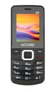 Accord Mobile A14