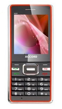 Accord Mobile A714