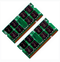 Samsung - DDR3 - 8GB - Bus 1600Mhz - PC3 12800 for notebook