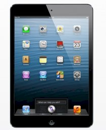 Apple iPad Mini 16GB iOS 6 WiFi 4G Cellular - Black