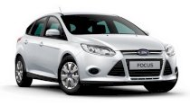 Ford Focus Ambiente Hatchback 1.6 MT 2013