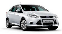 Ford Focus Ambiente 1.6 AT 2013