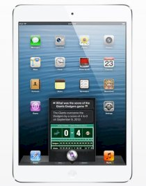 Apple iPad Mini 64GB iOS 6 WiFi Model - White
