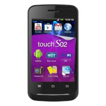 Mobiistar Touch S02 Black